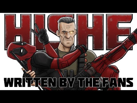 How Deadpool 2 Should Have Ended