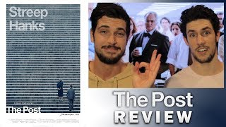 The Post Review