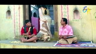 Budget Padmanabham - L.B Sriram Comedy Scenes