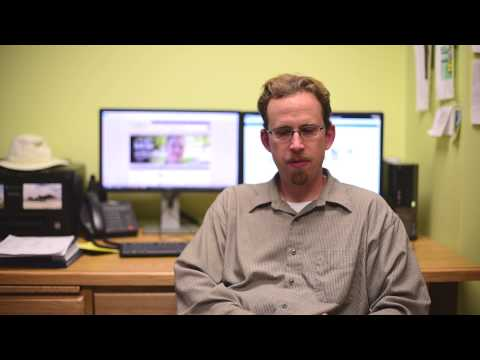 Angstrom at Texas State Webisode 2 - Why Angstrom?