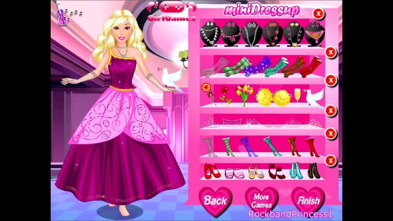 Dress Up Games - Free online Dress Up Games for Girls ...