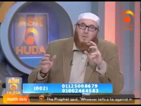 The Fake Shaikh of Islam #HudaTV