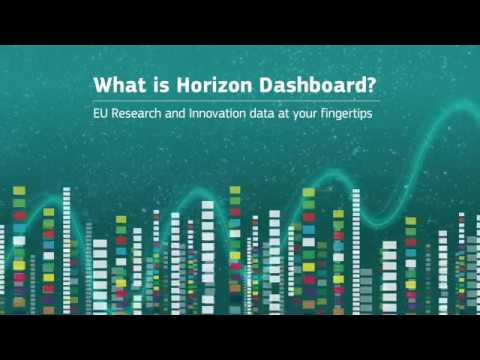 Horizon Dashboard tutorial: How to see Third Country participation in H2020 photo