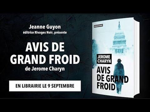 Vidéo de Jerome Charyn