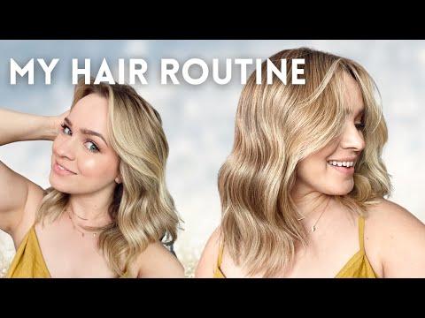 How I get Healthy & Shiny Hair!! – KayleyMelissa