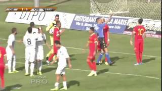Catanzaro - Cosenza 1 - 3