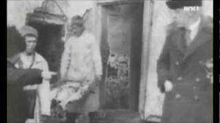 Fridtjof Nansen - A great man