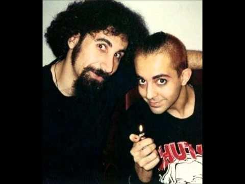 Instrumental Serj Tankian Lie Lie Lie 1080p Full HD