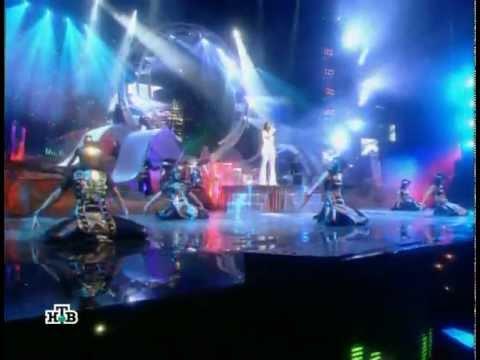 Жасмин - Долгие дни (концерт Перепишу любовь 2002)