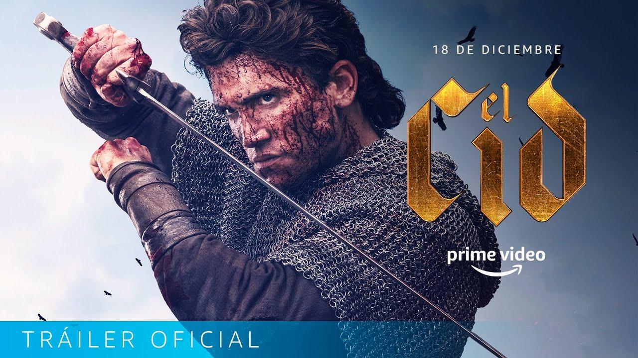 Trailer de El Cid