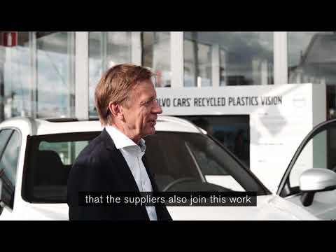 Volvo Cars Highlights: Ocean Summit In Gothenburg 2018