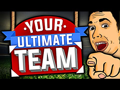 FIFA 15   YOUR ULTIMATE TEAM #4!