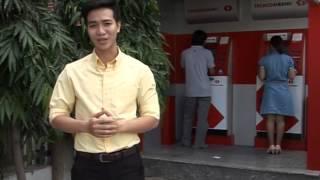 Làm thế nào để đăng ký dịch vụ trên ATM? (HVT7)