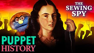 Policarpa: The Revolutionary Teen Spy • Puppet History