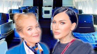 WAT STEWARDESSEN JOU NIET VERTELLEN... | Stewardess make-over! | JessieMaya
