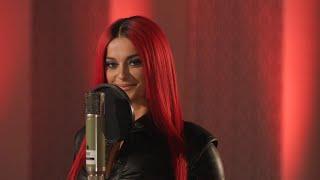 Baby I'm Jealous – Bebe Rexha (LIVE on Good Morning America) Video HD