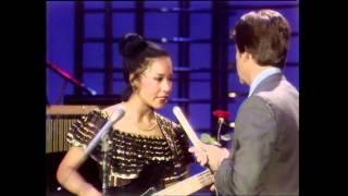 Dick Clark Interviews A Taste of Honey - American Bandstand 1982