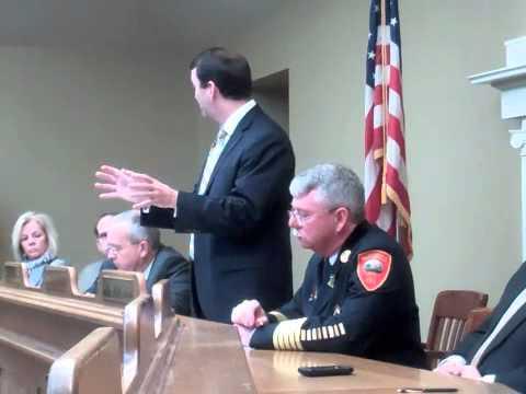 Protect EMS Legislative Briefing on Ambulance Reimbursement