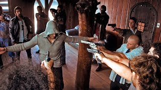 Best Action Movie 2019 English Hollywood - Best Sci Fi Adventure Movies Full Length English P.2 #2