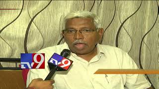TJAC's alleged links with Maoists | Kodandaram Reacts