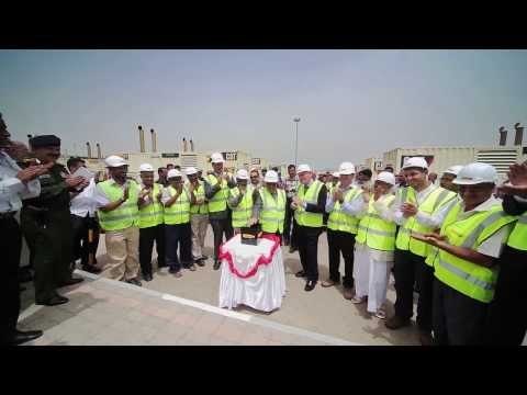 Altaaqa Global Vid3 Temporary Power Plant (Avoid Energy Crisis & Electricity Shortage)