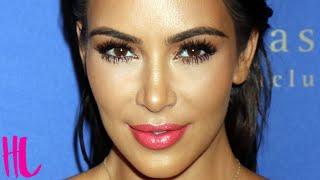 Kim Kardashian Is Team Calvin Harris After Taylor Swift Feud