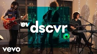 Temples - Keep In The Dark (Live) dscvr ONES TO WATCH 2014