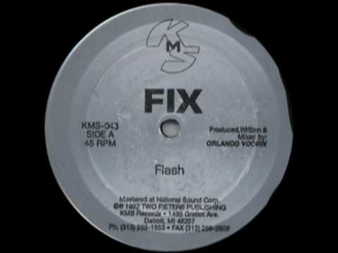 Fix - Flash [1992]
