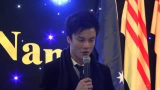 Việt Nam Tôi Đâu , ca sĩ Huỳnh Phi Tiễn .