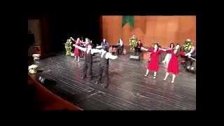 Dusems Ensemble - Politiko Hasapiko