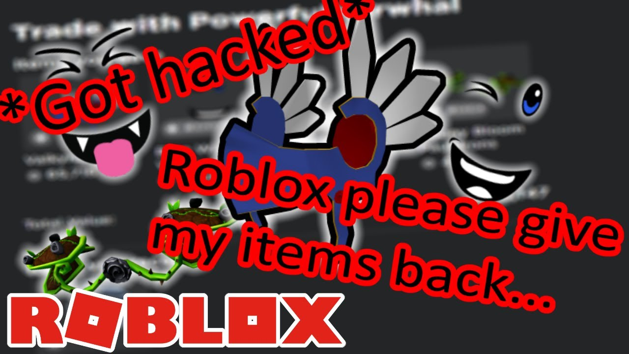 How To Scam Limiteds On Roblox