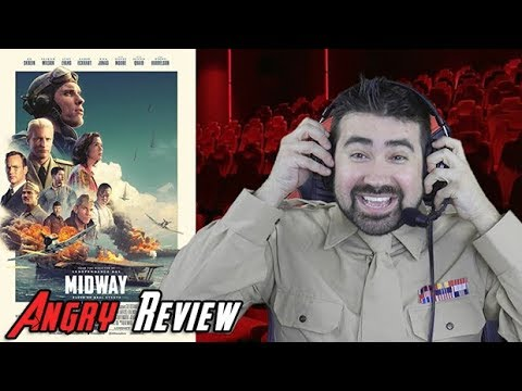 Midway Angry Movie Review