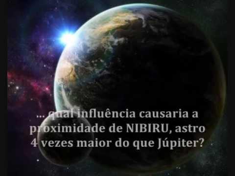 Planeta NIBIRU está se aproximando da Terra.