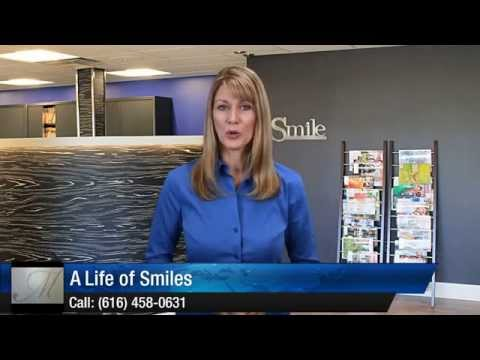 A Life of Smiles Grand Rapids          Terrific           5 Star Review by Ginger Z.