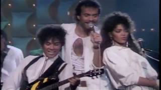 Shalamar - Dancing In The Sheets (Solid Gold Show #185)