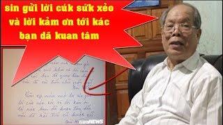 PGS Bùi Hiền hiên ngang chúc Tết cộng đồng mạng bằng Tiếng Việt cải tiến - News Tube