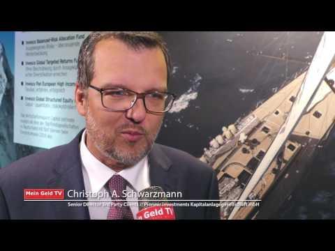 """Pioneer Investments: Christoph A. Schwarzmann zu """"Entwicklungen und Trends im Jahr 2016"""""""