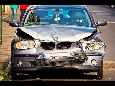 ¿Como podemos dar parte de un Accidente?