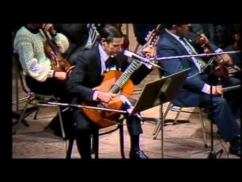 Carlos Di Fulvio,1988, Canto Brocheriano (video completo)