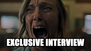 Hereditary - Director Ari Aster Exclusive Interview