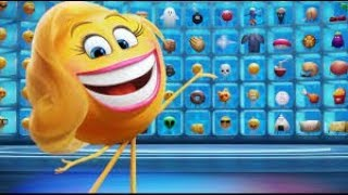 "Animated Atrocities #146: ""The Emoji Movie"" (2017 Movie)"