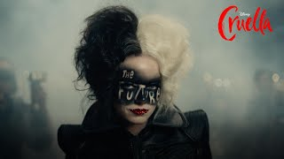 Cruella   Sneak Peek Legendado