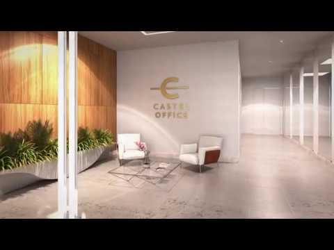 Bureaux à louer - LE CASTEL OFFICE - Marseille - Cushman & Wakefield