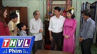 THVL   Sống trong bóng đêm - Tập 29[2]: Tâm và Hương thành hôn trong sự chúc phúc của mọi người