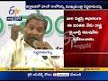 Amit Shah not a Hindu, alleges K'taka CM Siddaramaiah
