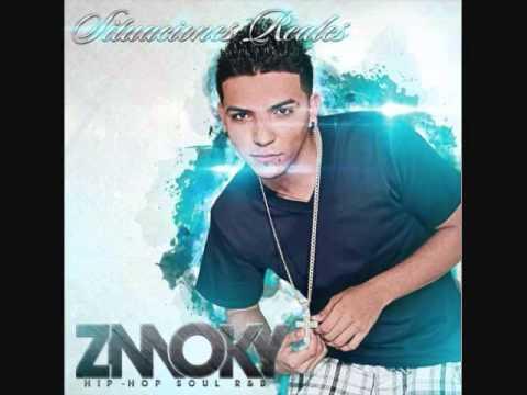 SMOKY ( ZMOKY ) MIX NEW -RAP ROMANTICO- LAS MAS ESCUCHADAS Y SOLICITADAS - 2011 - 2012