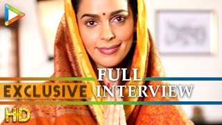 Mallika Sherawat's Exclusive Interview On Dirty Politics | Intimate Scene With Om Puri