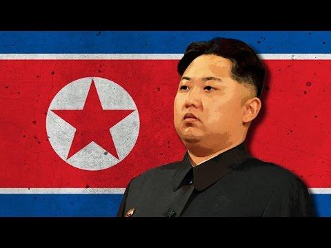 Posledný červený princ - Kim Čong Un
