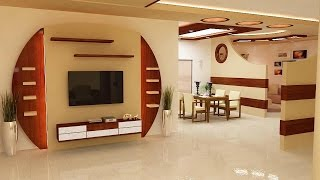 Gypsum Ceiling Designs For Living Room Bedroom As Royal Decor
