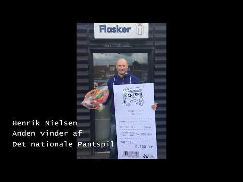 Pantspillets vinder nr. 2 - Dansk Retursystem